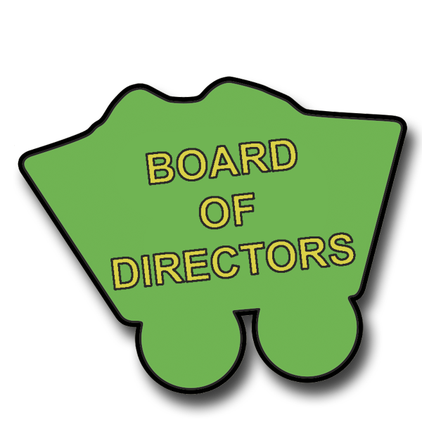 Board of Directors Navigation Image